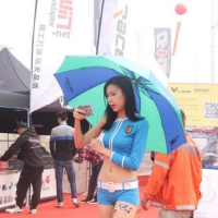 一起来围观D1GP中国杯东莞站的后乐园