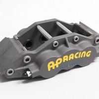 纯正英伦血统 制动王者AP Racing来了