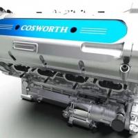 引擎专家COSWORTH将现身GT Show