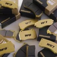 Winmax刹车片将亮相今年3月GTShow