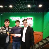 江浙沪及周边GT Show门票大放送