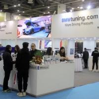 BMWtuning携新品亮相2017GTShow