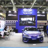 高性能机油品牌SARD现身GT Show