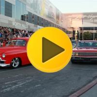 【视频】2014美国SEMA改装车巡游