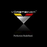 Vorsteiner携新款轮毂将亮相SEMA展