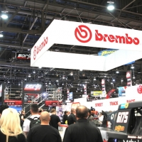 性能无法伪造 SEMA解读Brembo新品